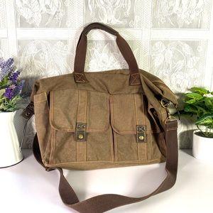 Merona travel bag crossbody/handbag